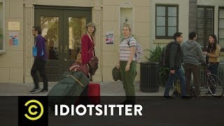 Idiotsitter - Billie and Gene Meet Again