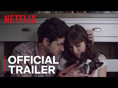 Happy Anniversary Official Trailer HD Netflix