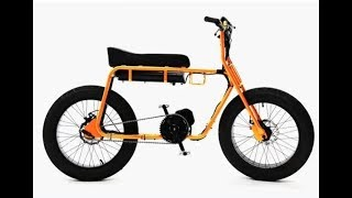 5 Attractive, Fastest  And Affordable Electric Bikes 2018