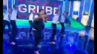 Ja imam talenat 2011 - Srbija - Grubb Music (Beograd)