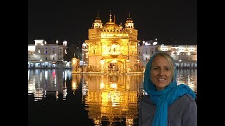 Devotional Thickness: The Golden Temple of the Sikhs