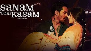 Sanam Teri Kasam Title Song With Sinhala Subtitles...