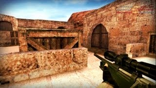 Top 10 Awpers in CS History (#5-1) [HD]