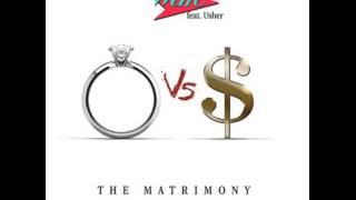 Wale-Ft.-Usher-The-Matrimony-Making-Plans (Instrumental)