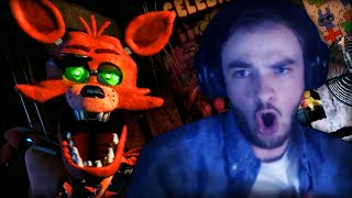 CAN YOU NOT! - Five Nights of Freddy's - w/ Ali-A #2