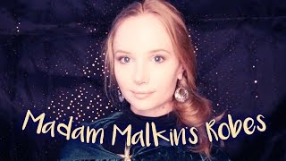 ASMR Harry Potter Roleplay ✨ Fitting you for your school robes! ✨