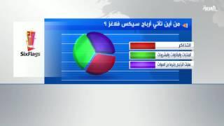 ماذا يعني دخول عملاق الترفيه سيكس فلاغز إلى السعودية؟