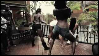 World Reggae Music TV - In the Mix - Booty Shake Mix
