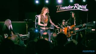 Lez Zeppelin Live @ Thunder Road 4/15/16