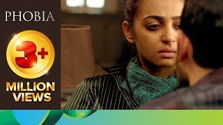 Hot Kiss by Radhika Apte and Satyadeep Mishra | Phobia