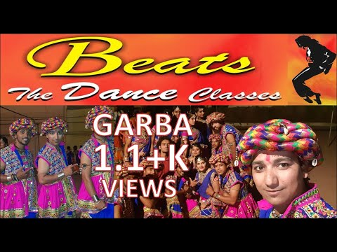 Bollywood Garba2018 Chogada kamariya dholida |VIKAS TIWARI| BEATS
