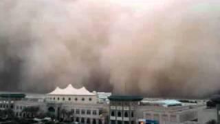 Sandstorm Jhara March 25, 2011