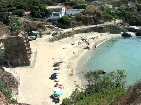 Nebida Masua spiagge.mp4