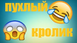 Пухлый Кролик Brather and Sister