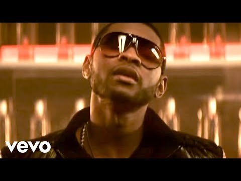 Usher Love in This Club ft. Young Jeezy