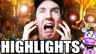 Five Nights at Freddy's 6 HIGHLIGHTS!