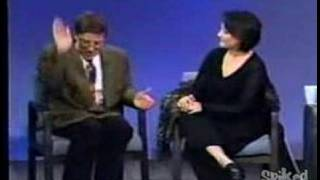 Evangelical TV: Mom spanked the gay out of me