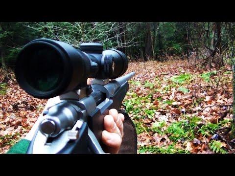Deer Hunting Buck Season Pennsylvania 2014- Hunting Pressured Whitetails - John #2