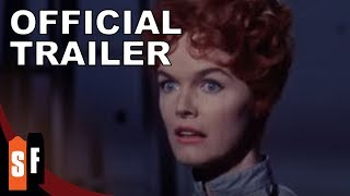 The Angry Red Planet (1959) - Official Trailer (HD)
