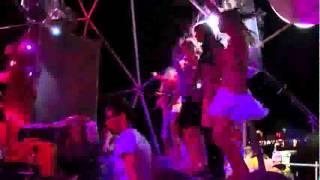رقص پارتی  کازانتیپ
