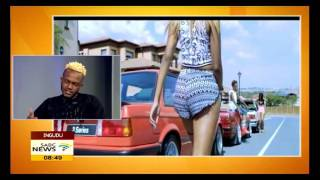 Kwesta – Ngud' ft. Cassper Nyovest is the most played song on Radio