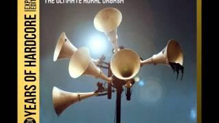 Scooter - U.F.O. Phenomena (20 Years Of Hardcore)(CD1)