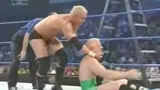 SmackDown 30/03/2007 Mr.Kennedy Vs Finlay