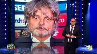 Crozza nel Paese delle Meraviglie - Maurizio Crozza presenta