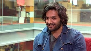 What did Ali Fazal like about Lahore? - BBC Urdu