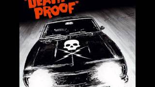 Death Proof - Hold Tight - Dave Dee, Dozy, Beaky, Mick & Tich