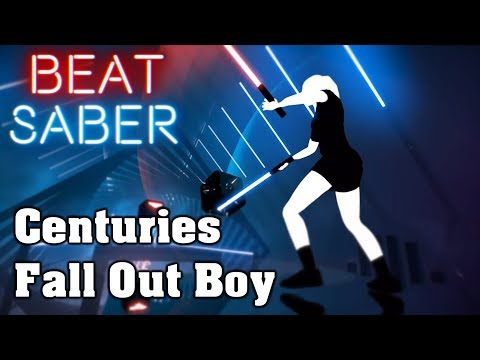 Beat Saber - Centuries - Fall Out Boy (custom song) | FC