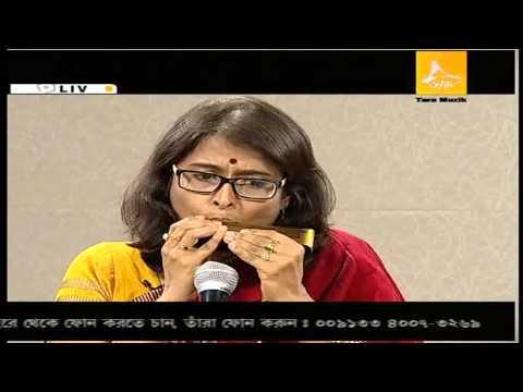 Xxx Mp4 Aayega Aanewala On Harmonica By Dr Babita Basu 3gp Sex