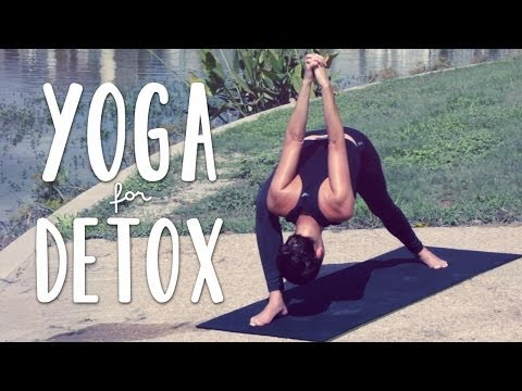 Xxx Mp4 Detox Yoga 20 Minute Yoga Flow For Detox And Digestion 3gp Sex
