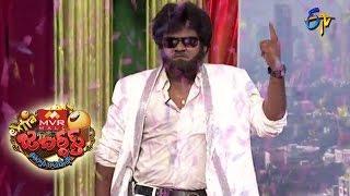 Extra Jabardasth - Shakalaka Shankar Performance - Episode No 9