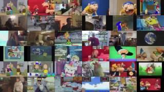 (PRTO) [Request] Mario Fan's Least Favorite Sparta Remixes Nineparison Quadparison