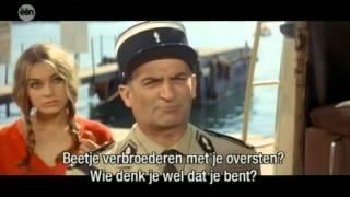 Louis de Funes - DOCU - Het verhaal van..... | NL-versie - deel 1/4