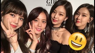 BLACKPINK - Funny moments (Best 2018★)