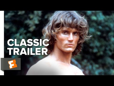 Xxx Mp4 Tarzan The Ape Man 1981 Official Trailer Bo Derek Richard Harris Movie HD 3gp Sex