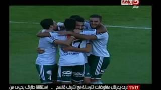 كورة كل يوم _ كريم حسن شحاتة يعرض أهداف مباراة المصري وطنطا وتحليل المباراة