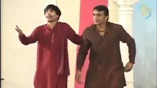 New Stage Drama Sajan Abbasr & Girl Video 50