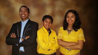 BAHEN ANGUR GOARMI AMANG ~ Lagu Batak || TOTIDO BROTHERS