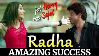 Jab Harry Met Sejal: Radha song Amazing success!