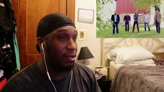 John Denver   Thank God I'm a Country Boy Home Free Cover REACTION