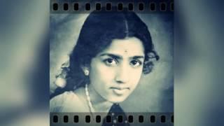 Lata - Jhel Kar Toofan Bhi...Doobne Se Ab Bhi - Sartaj (1950)