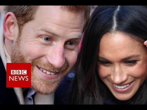 Xxx Mp4 Meghan And Harry Duchess Of Sussex Expecting A Baby BBC News 3gp Sex