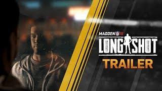 Madden 18 - Longshot - Official Reveal Trailer