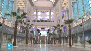 تونس تدشن مجمعا ثقافيا ضخما أطلق مشروعه في عهد بن علي