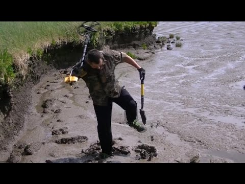 как намыть бабку для рыбалки