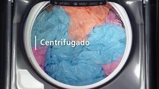 Lavadoras mabe | ¿Cómo se obtiene ropa más seca?