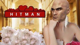 SHOTGUN WEDDING - Hitman Blood Money Gameplay Part 7